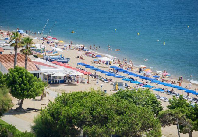 Ferienwohnung OP HomeHolidaysRentals Mar - Costa Barcelona (2067416), Pineda de Mar, Costa del Meresme, Katalonien, Spanien, Bild 29