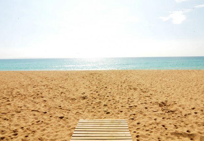 Ferienwohnung OP HomeHolidaysRentals Mar - Costa Barcelona (2067416), Pineda de Mar, Costa del Meresme, Katalonien, Spanien, Bild 38