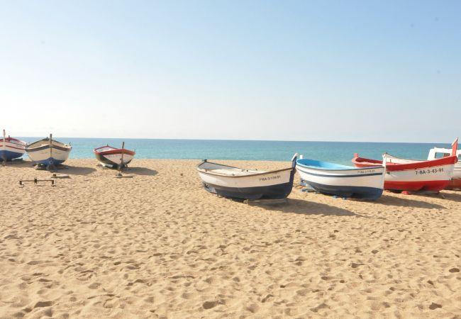 Ferienwohnung OP HomeHolidaysRentals Mar - Costa Barcelona (2067416), Pineda de Mar, Costa del Meresme, Katalonien, Spanien, Bild 34