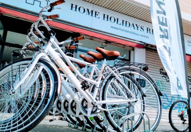 Ferienwohnung OP HomeHolidaysRentals Mar - Costa Barcelona (2067416), Pineda de Mar, Costa del Meresme, Katalonien, Spanien, Bild 36