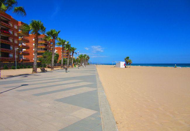 Ferienwohnung Torremar 2 - 9 (2119981), Torredembarra, Costa Dorada, Katalonien, Spanien, Bild 20