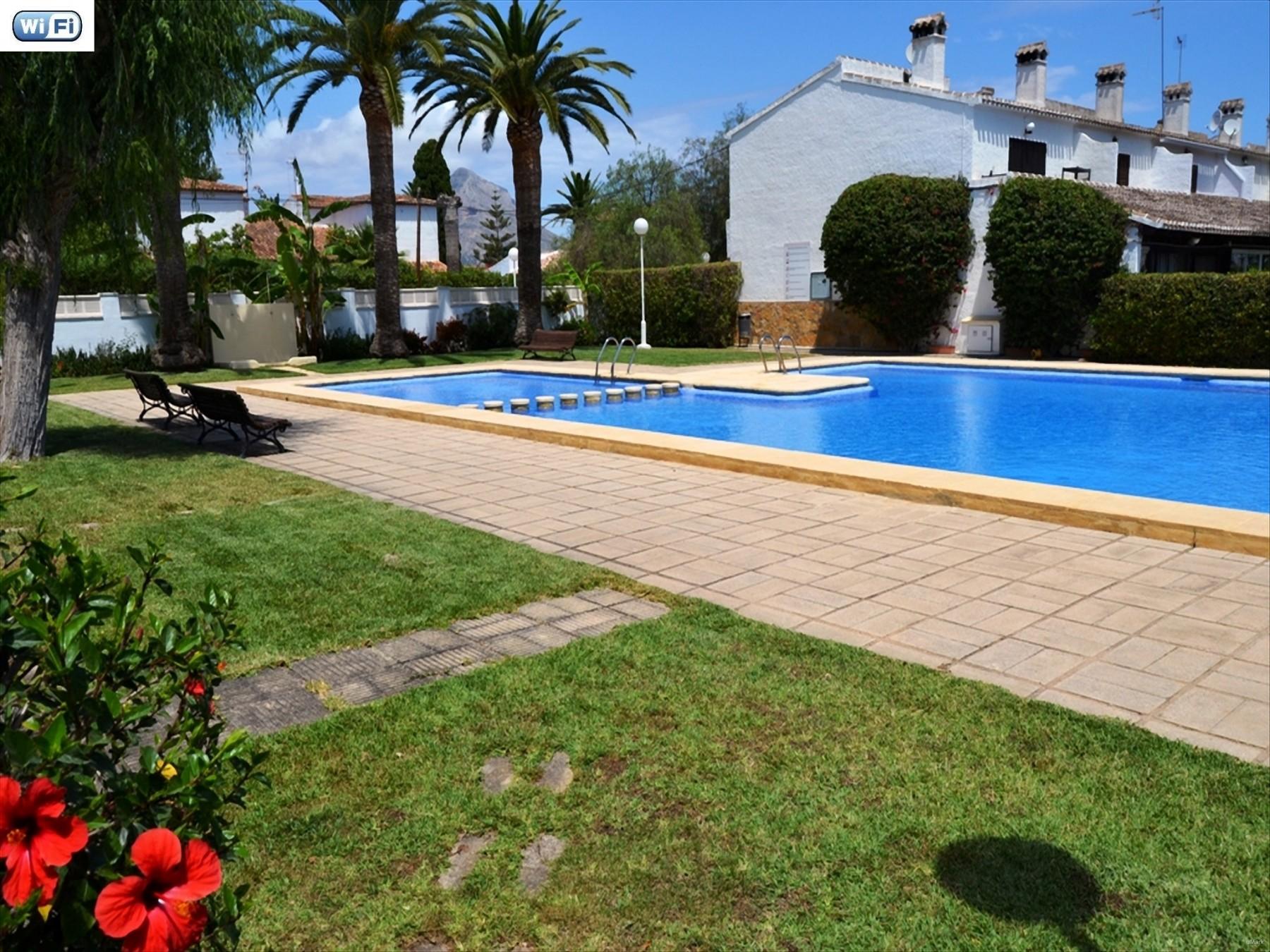 5083 Casa Las Olas voor 6 gasten, in Jávea
