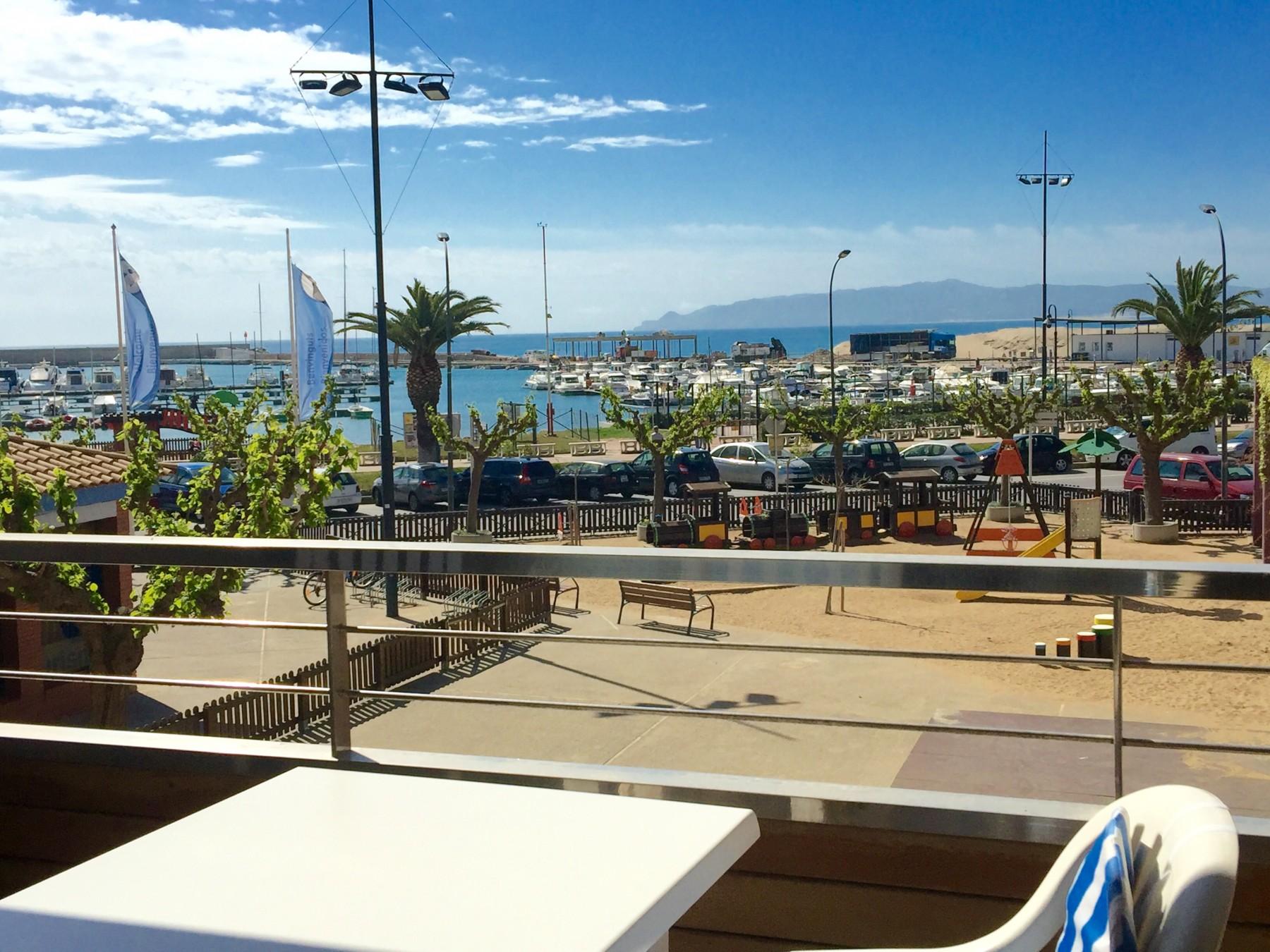 PLATJA 14 1-B for 6 guests in L Estartit, Spanien