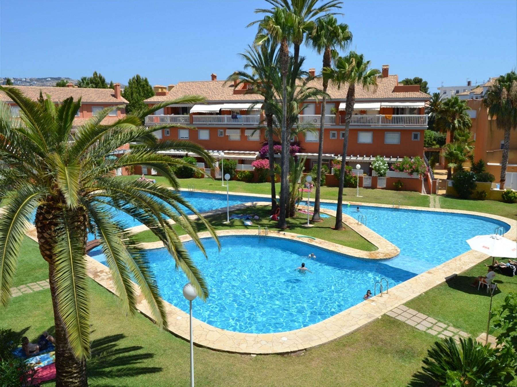 5086 Apartamento Arenal Park