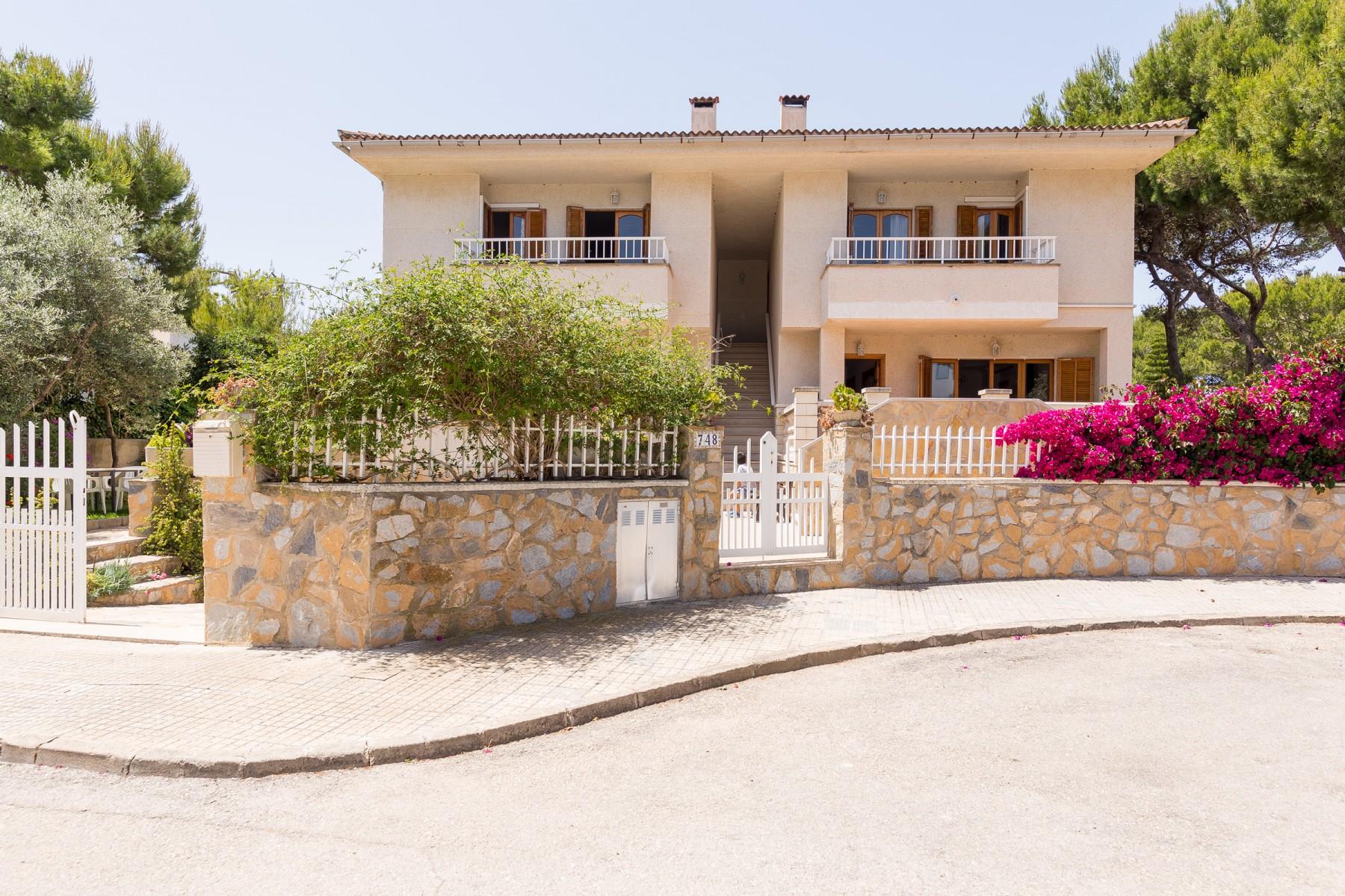 Villa las Conchas