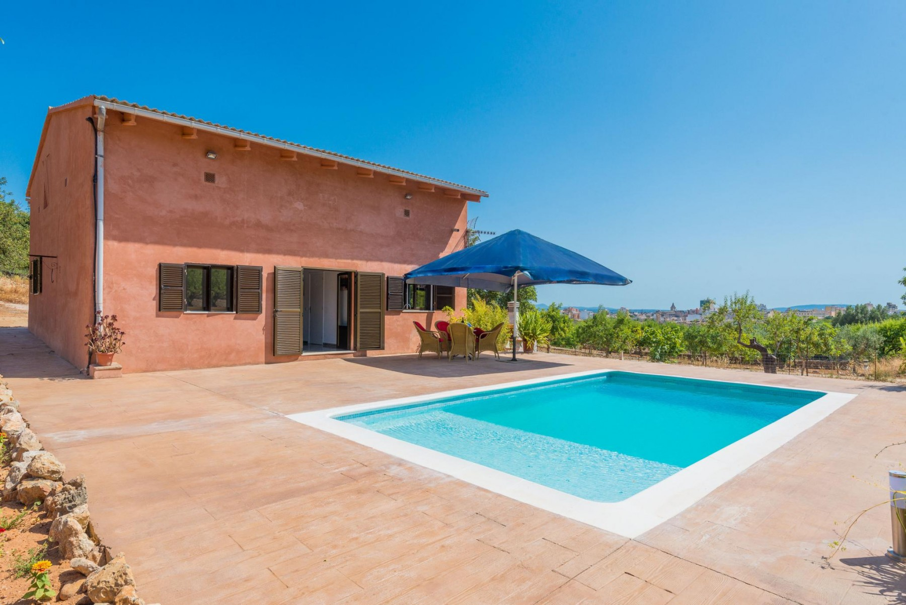 SART17 for 6 guests in Inca, Spanien