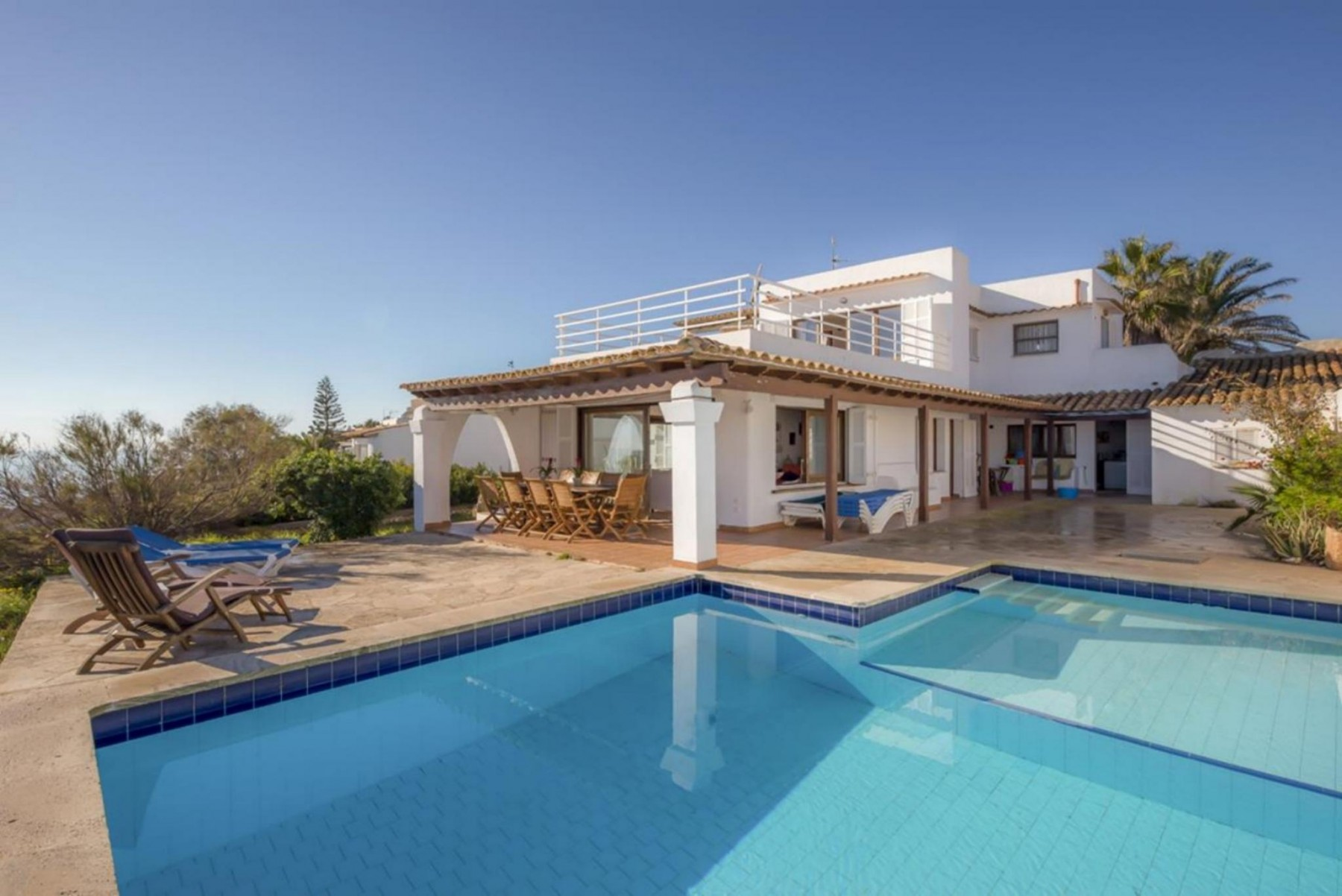 SOL NAIXENT - 0547 for 10 guests in Felanitx, Spanien