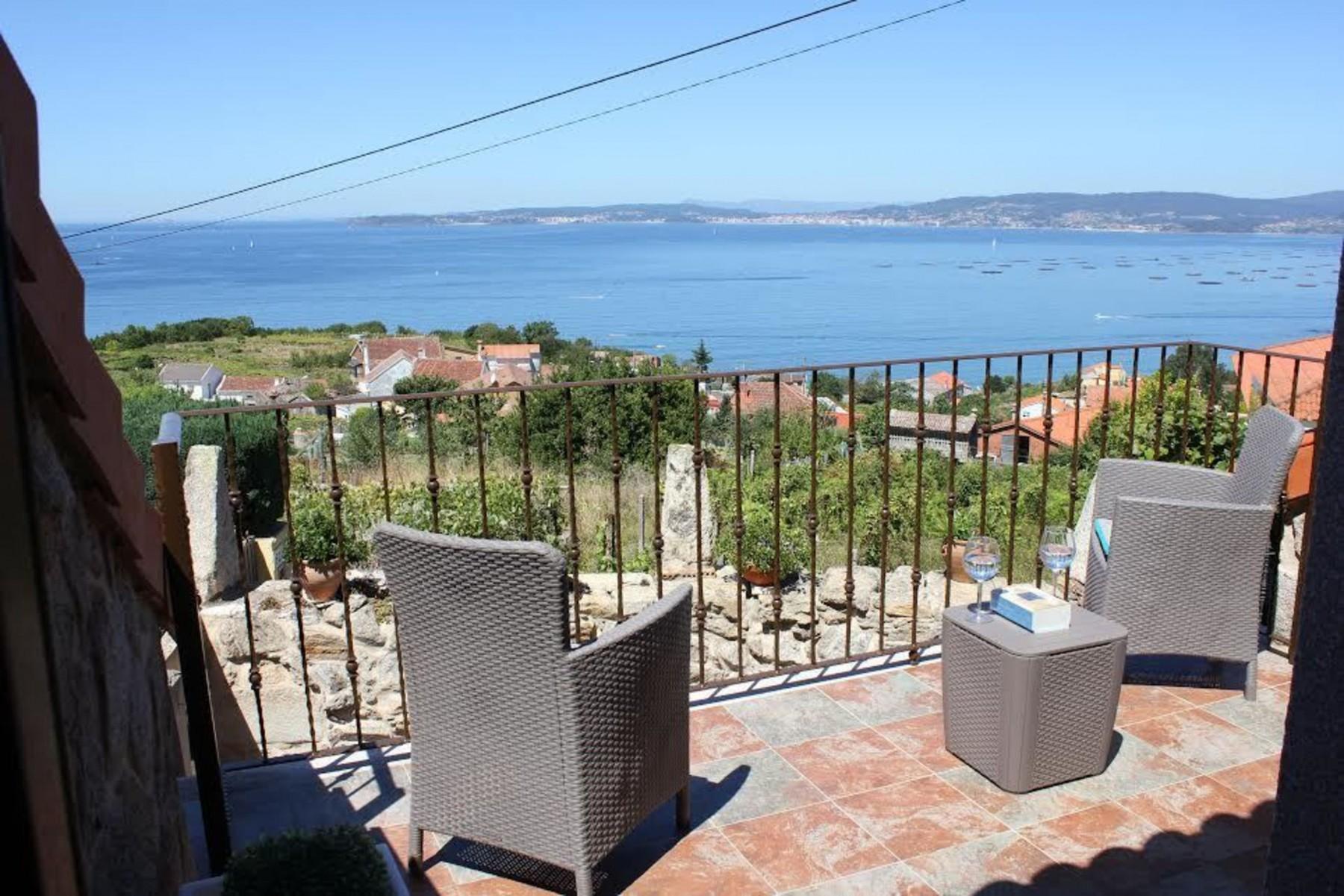 House in Bueu Pontevedra 103685