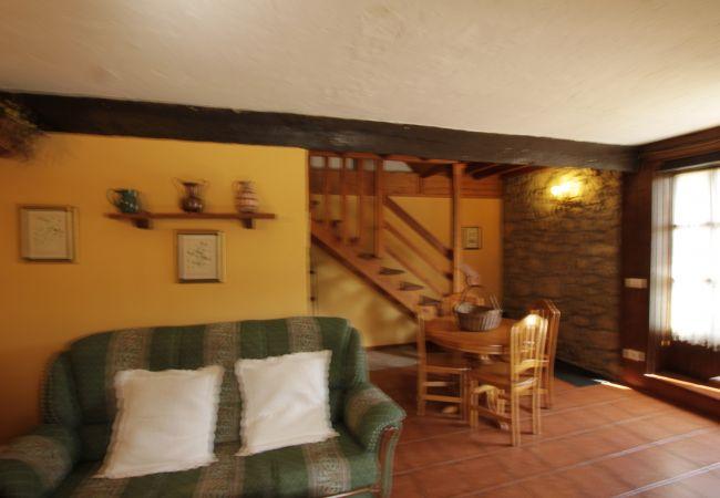 Ferienhaus Espina-6 (2083608), Ribadesella, Costa Verde (ES), Asturien, Spanien, Bild 3