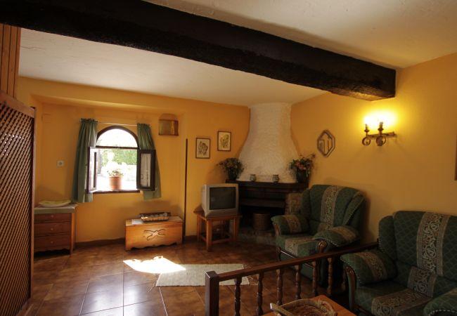 Ferienhaus Espina-6 (2083608), Ribadesella, Costa Verde (ES), Asturien, Spanien, Bild 2