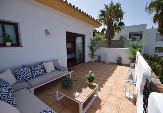 El Arenal - Terraza Dormitorio 4