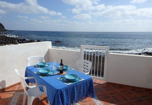 Maison de vacances El Varadero (2176952), Igueste Puertecito, Ténérife, Iles Canaries, Espagne, image 1