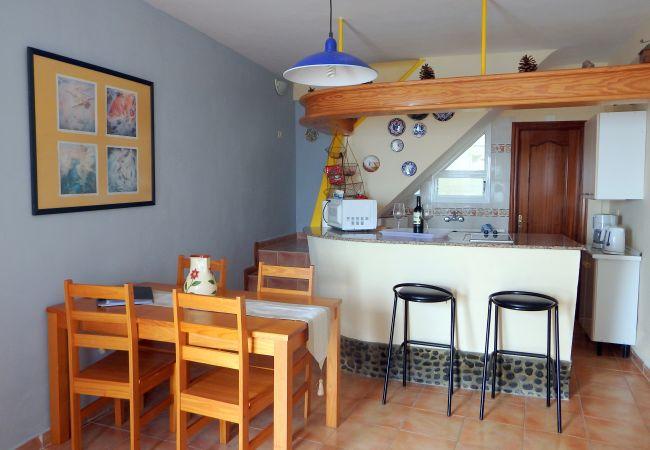 Maison de vacances El Varadero (2176952), Igueste Puertecito, Ténérife, Iles Canaries, Espagne, image 2