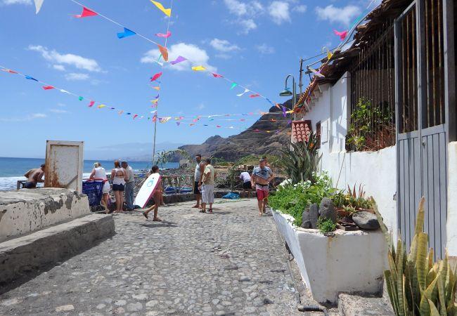Maison de vacances El Varadero (2176952), Igueste Puertecito, Ténérife, Iles Canaries, Espagne, image 14