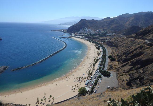 Maison de vacances La casita de la playa (2176953), Igueste Puertecito, Ténérife, Iles Canaries, Espagne, image 25