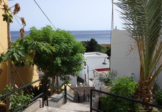 Maison de vacances La casa de Magda (2176954), Igueste Puertecito, Ténérife, Iles Canaries, Espagne, image 18