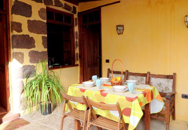 Maison de vacances La casa de Magda (2176954), Igueste Puertecito, Ténérife, Iles Canaries, Espagne, image 3