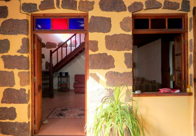 Maison de vacances La casa de Magda (2176954), Igueste Puertecito, Ténérife, Iles Canaries, Espagne, image 4