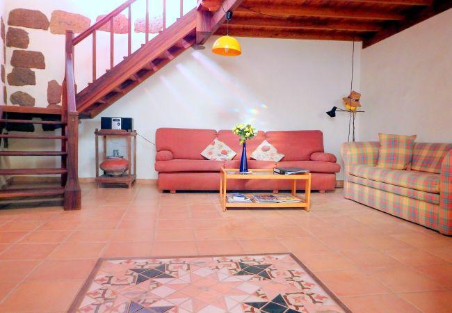 Maison de vacances La casa de Magda (2176954), Igueste Puertecito, Ténérife, Iles Canaries, Espagne, image 5