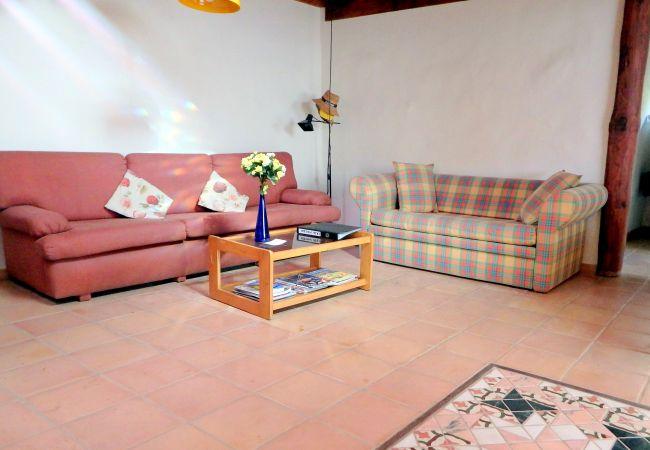 Maison de vacances La casa de Magda (2176954), Igueste Puertecito, Ténérife, Iles Canaries, Espagne, image 6