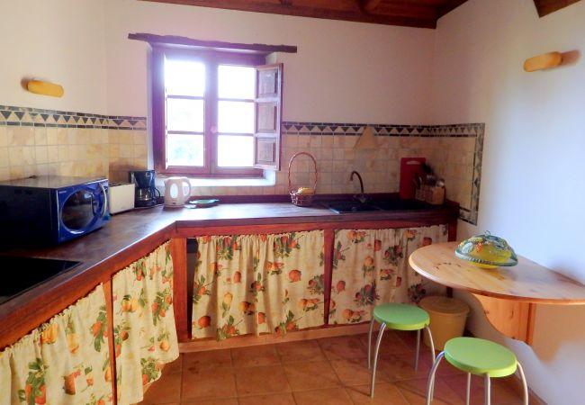 Maison de vacances La casa de Magda (2176954), Igueste Puertecito, Ténérife, Iles Canaries, Espagne, image 8