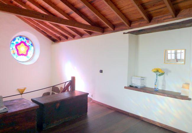 Maison de vacances La casa de Magda (2176954), Igueste Puertecito, Ténérife, Iles Canaries, Espagne, image 13