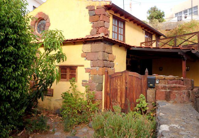 Maison de vacances La casa de Magda (2176954), Igueste Puertecito, Ténérife, Iles Canaries, Espagne, image 16