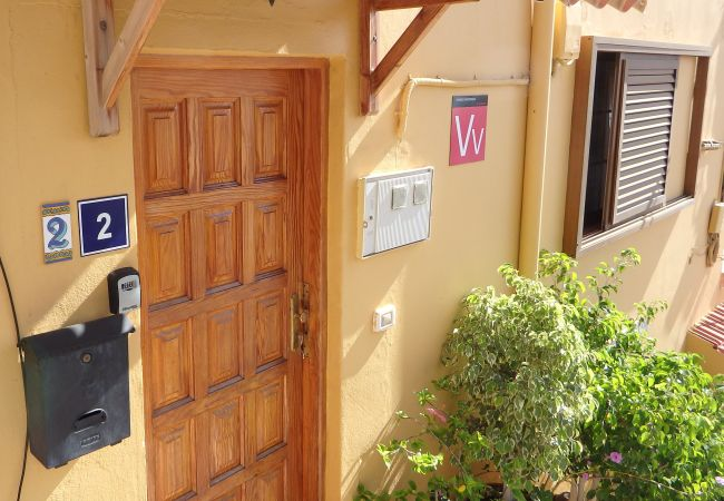 Appartement de vacances La casa de Emma (2176955), Igueste Puertecito, Ténérife, Iles Canaries, Espagne, image 15