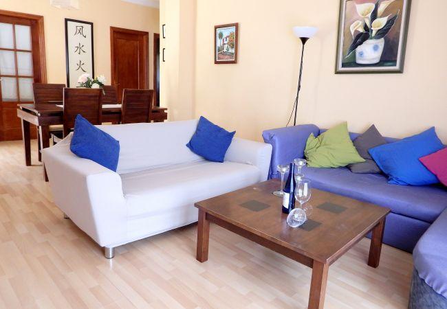 Appartement de vacances La casa de Emma (2176955), Igueste Puertecito, Ténérife, Iles Canaries, Espagne, image 5