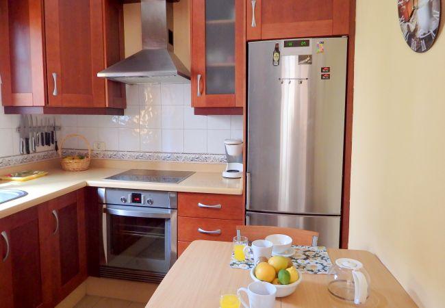 Appartement de vacances La casa de Emma (2176955), Igueste Puertecito, Ténérife, Iles Canaries, Espagne, image 8