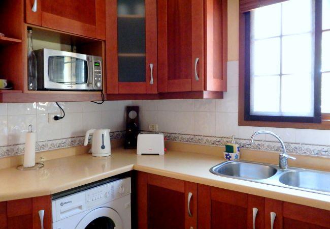 Appartement de vacances La casa de Emma (2176955), Igueste Puertecito, Ténérife, Iles Canaries, Espagne, image 9