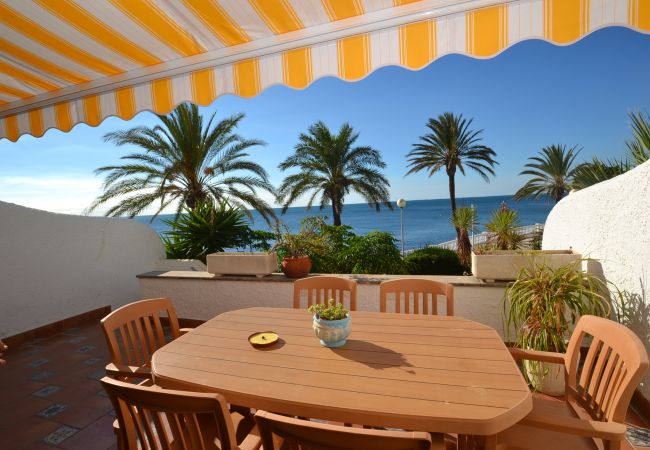 Ferienhaus AMETLLA 33 PC (2072886), L'Ametlla de Mar, Costa Dorada, Katalonien, Spanien, Bild 1