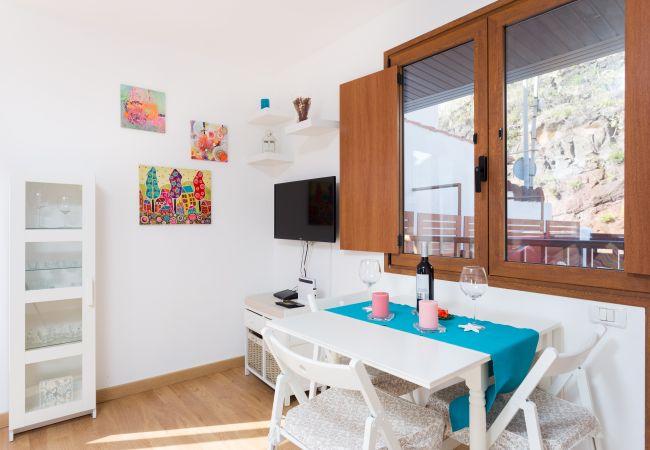 Maison de vacances Casa Vera (2176956), Igueste Puertecito, Ténérife, Iles Canaries, Espagne, image 8