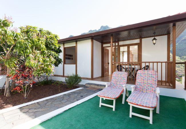 Maison de vacances Casa Vera (2176956), Igueste Puertecito, Ténérife, Iles Canaries, Espagne, image 15