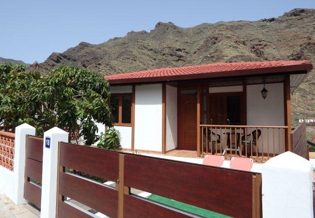 Maison de vacances Casa Vera (2176956), Igueste Puertecito, Ténérife, Iles Canaries, Espagne, image 17