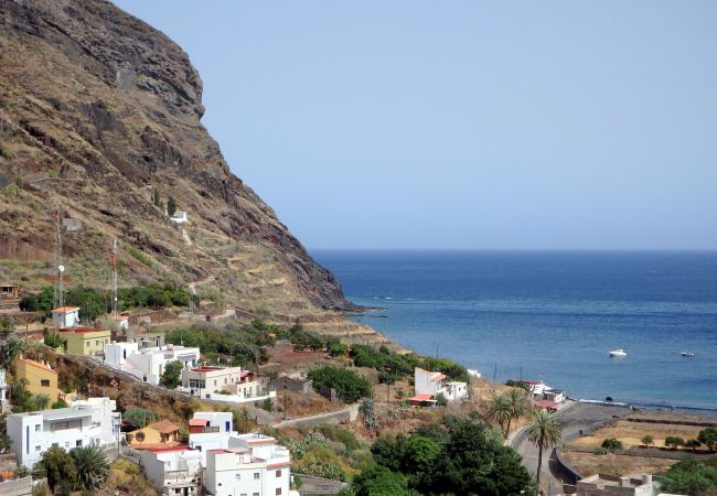 Maison de vacances Casa Vera (2176956), Igueste Puertecito, Ténérife, Iles Canaries, Espagne, image 20