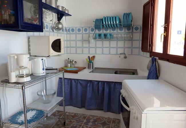 Maison de vacances Casa Nieves de Igueste (2176957), Igueste Puertecito, Ténérife, Iles Canaries, Espagne, image 8