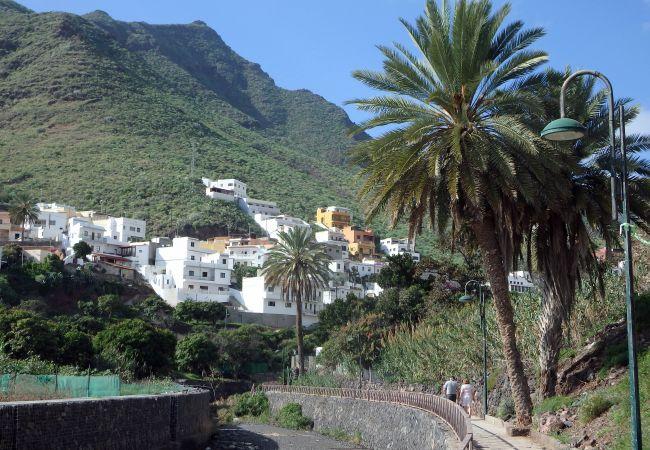 Maison de vacances Casa Nieves de Igueste (2176957), Igueste Puertecito, Ténérife, Iles Canaries, Espagne, image 17