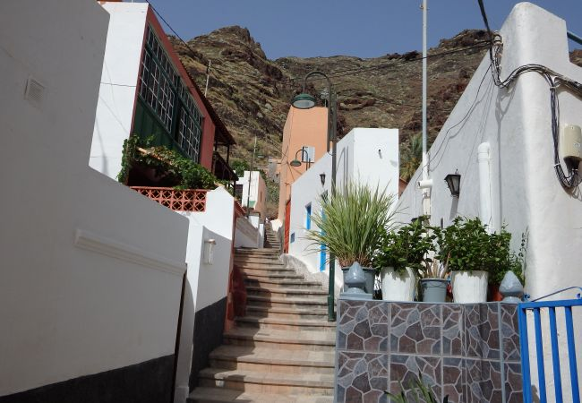 Maison de vacances Casa Nieves de Igueste (2176957), Igueste Puertecito, Ténérife, Iles Canaries, Espagne, image 21