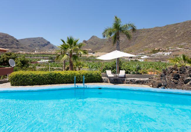 Maison de vacances Finca Los Llanitos I (2176958), Los Gigantes, Ténérife, Iles Canaries, Espagne, image 4