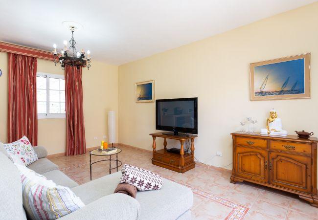 Maison de vacances Finca Los Llanitos I (2176958), Los Gigantes, Ténérife, Iles Canaries, Espagne, image 7