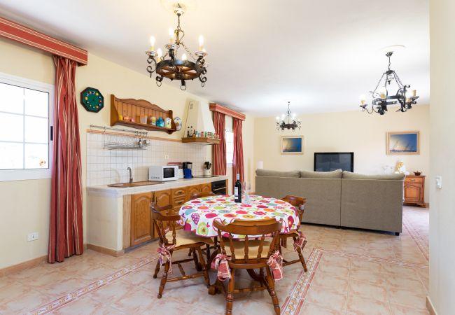 Maison de vacances Finca Los Llanitos I (2176958), Los Gigantes, Ténérife, Iles Canaries, Espagne, image 8