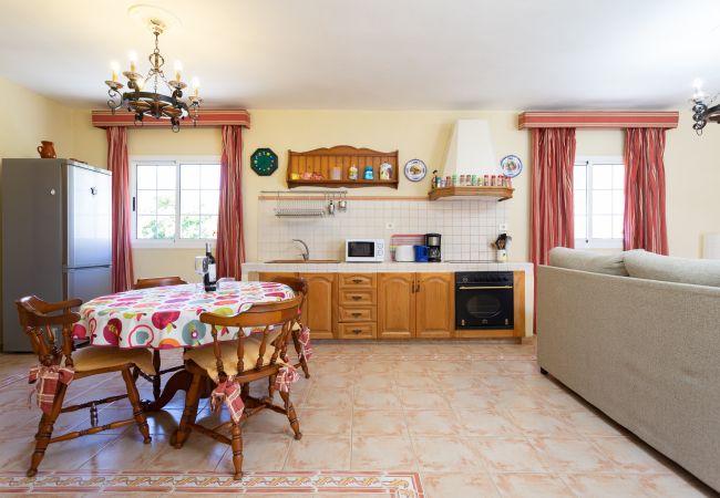 Maison de vacances Finca Los Llanitos I (2176958), Los Gigantes, Ténérife, Iles Canaries, Espagne, image 9