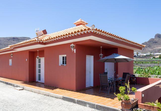Maison de vacances Finca Los Llanitos I (2176958), Los Gigantes, Ténérife, Iles Canaries, Espagne, image 13