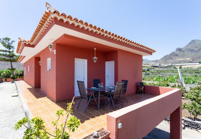 Maison de vacances Finca Los Llanitos I (2176958), Los Gigantes, Ténérife, Iles Canaries, Espagne, image 14