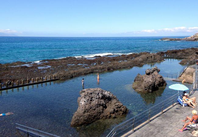 Maison de vacances Finca La Hoya (2176959), Alcala, Ténérife, Iles Canaries, Espagne, image 22