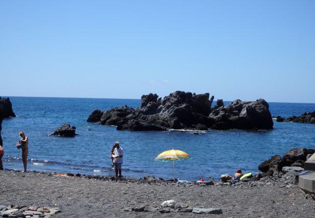 Maison de vacances Finca La Hoya (2176959), Alcala, Ténérife, Iles Canaries, Espagne, image 18