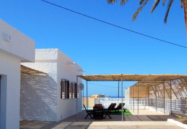 Maison de vacances Finca La Hoya (2176959), Alcala, Ténérife, Iles Canaries, Espagne, image 1