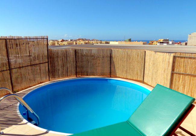 Maison de vacances Finca La Hoya (2176959), Alcala, Ténérife, Iles Canaries, Espagne, image 3