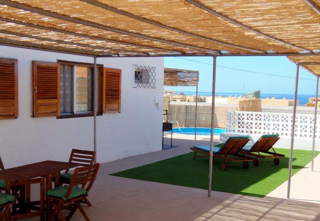 Maison de vacances Finca La Hoya (2176959), Alcala, Ténérife, Iles Canaries, Espagne, image 2